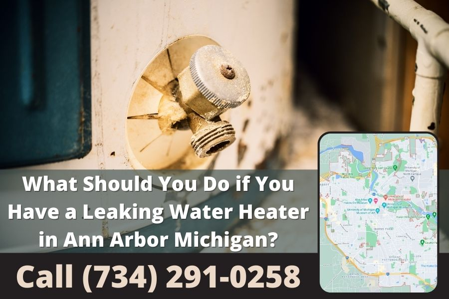 Water Heater Ann Arbor MI